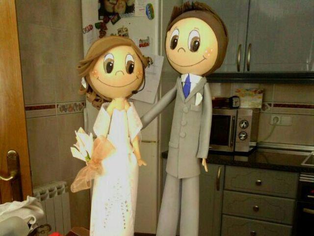 La boda de Jose y Alicia en Alginet, Valencia 3