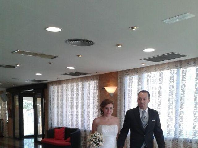 La boda de Jose y Alicia en Alginet, Valencia 1