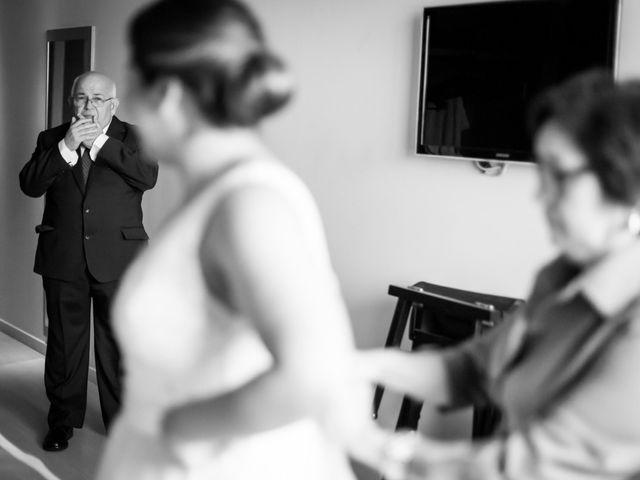 La boda de Harri y Fabiana en Mataró, Barcelona 17