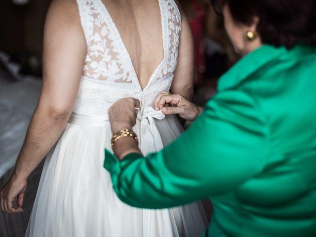 La boda de Harri y Fabiana en Mataró, Barcelona 18