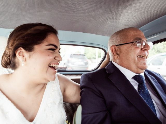La boda de Harri y Fabiana en Mataró, Barcelona 28