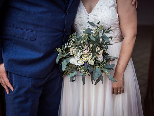 La boda de Harri y Fabiana en Mataró, Barcelona 57