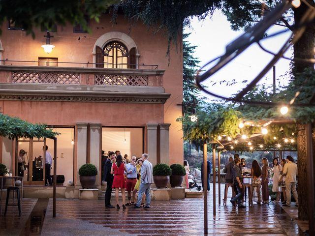La boda de Harri y Fabiana en Mataró, Barcelona 71