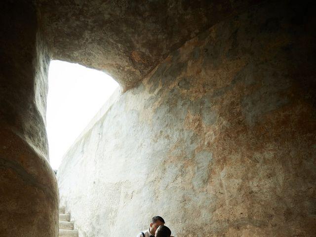 La boda de Susi y Rafa en Las Palmas De Gran Canaria, Las Palmas 1