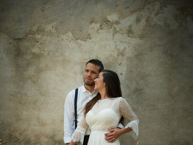 La boda de Susi y Rafa en Las Palmas De Gran Canaria, Las Palmas 4