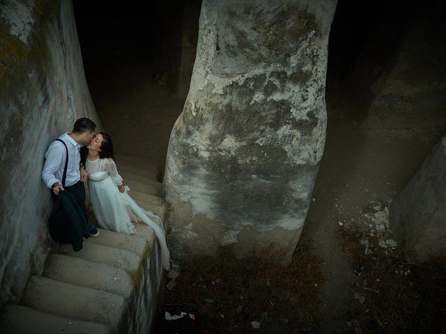 La boda de Susi y Rafa en Las Palmas De Gran Canaria, Las Palmas 5