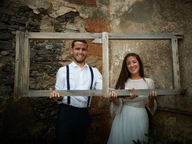 La boda de Susi y Rafa en Las Palmas De Gran Canaria, Las Palmas 2