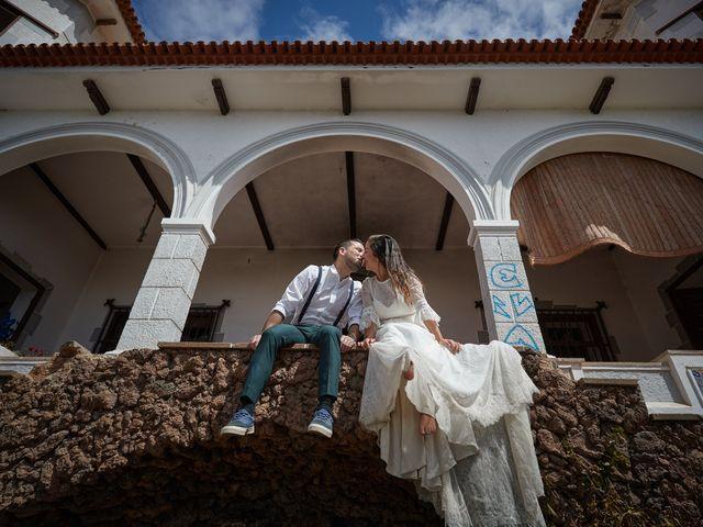 La boda de Susi y Rafa en Las Palmas De Gran Canaria, Las Palmas 7