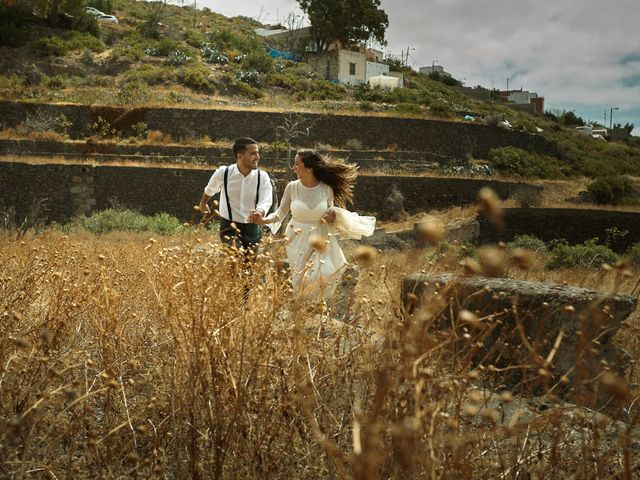 La boda de Susi y Rafa en Las Palmas De Gran Canaria, Las Palmas 9