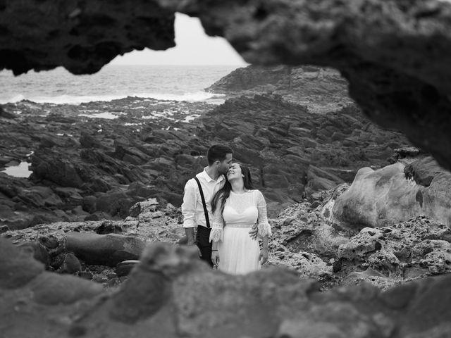 La boda de Susi y Rafa en Las Palmas De Gran Canaria, Las Palmas 10