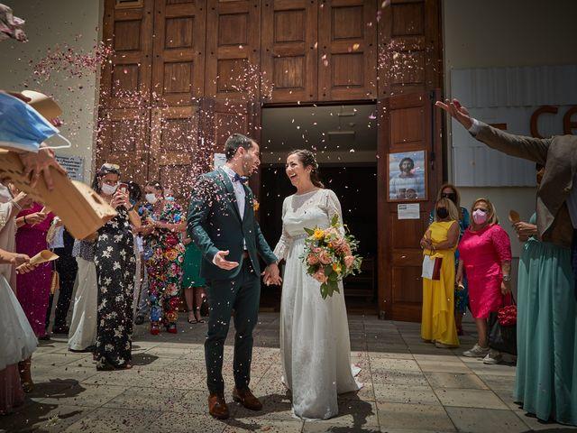 La boda de Susi y Rafa en Las Palmas De Gran Canaria, Las Palmas 13