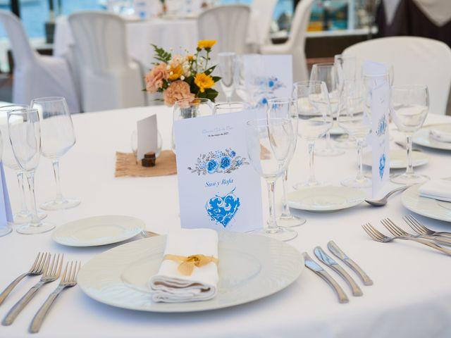 La boda de Susi y Rafa en Las Palmas De Gran Canaria, Las Palmas 14