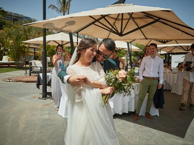 La boda de Susi y Rafa en Las Palmas De Gran Canaria, Las Palmas 16