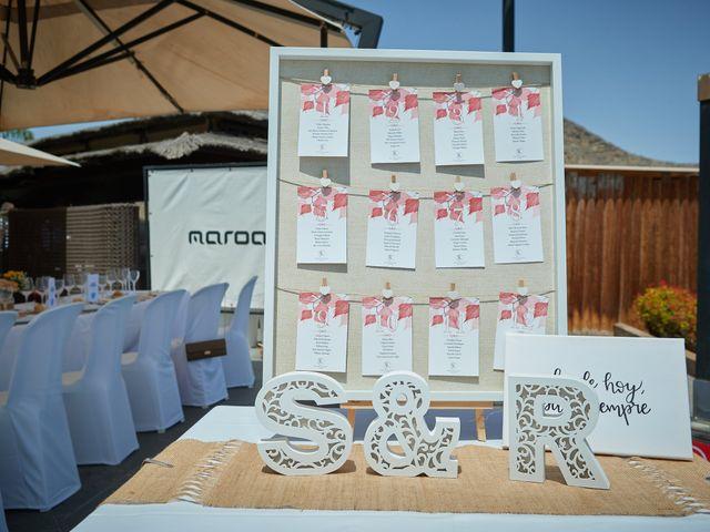 La boda de Susi y Rafa en Las Palmas De Gran Canaria, Las Palmas 17