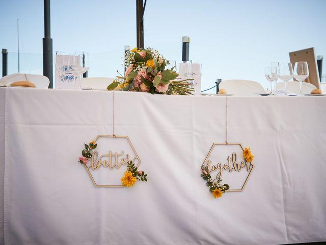 La boda de Susi y Rafa en Las Palmas De Gran Canaria, Las Palmas 18