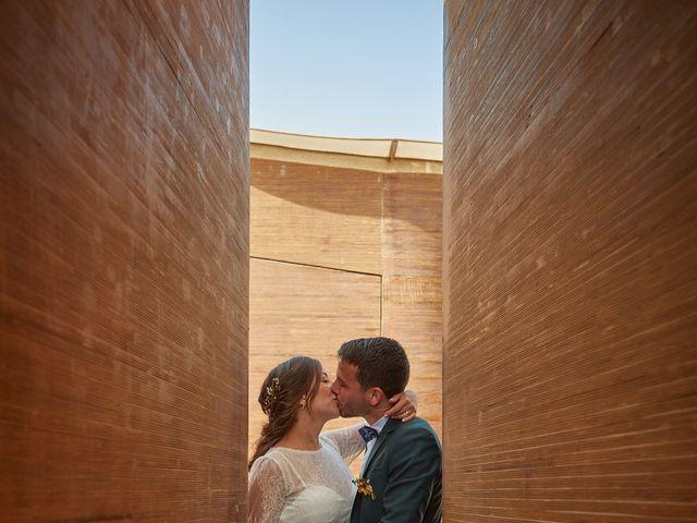 La boda de Susi y Rafa en Las Palmas De Gran Canaria, Las Palmas 19