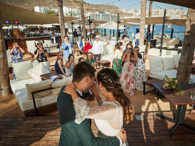 La boda de Susi y Rafa en Las Palmas De Gran Canaria, Las Palmas 20