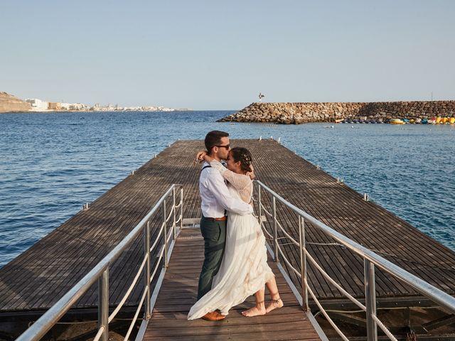 La boda de Susi y Rafa en Las Palmas De Gran Canaria, Las Palmas 21