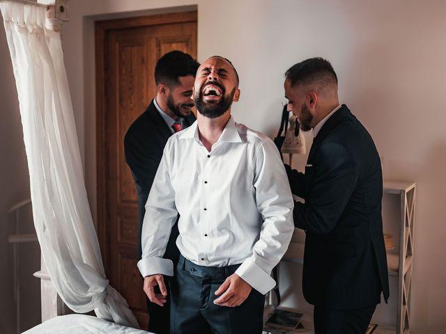 La boda de José y María en San Juan De Alicante, Alicante 10