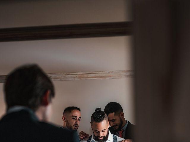 La boda de José y María en San Juan De Alicante, Alicante 11
