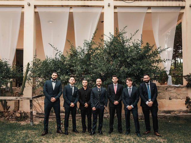 La boda de José y María en San Juan De Alicante, Alicante 37