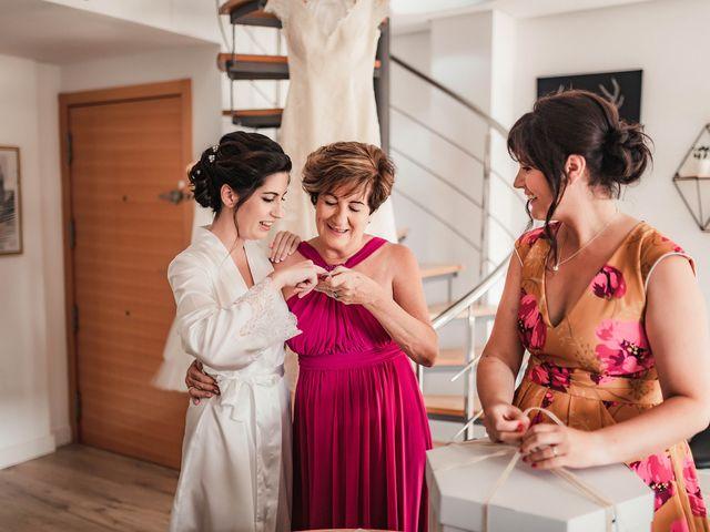 La boda de José y María en San Juan De Alicante, Alicante 50