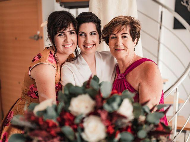 La boda de José y María en San Juan De Alicante, Alicante 57