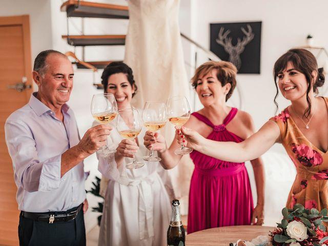 La boda de José y María en San Juan De Alicante, Alicante 53
