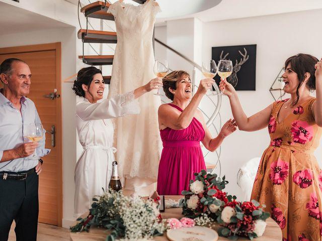 La boda de José y María en San Juan De Alicante, Alicante 54