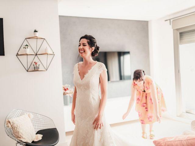 La boda de José y María en San Juan De Alicante, Alicante 61