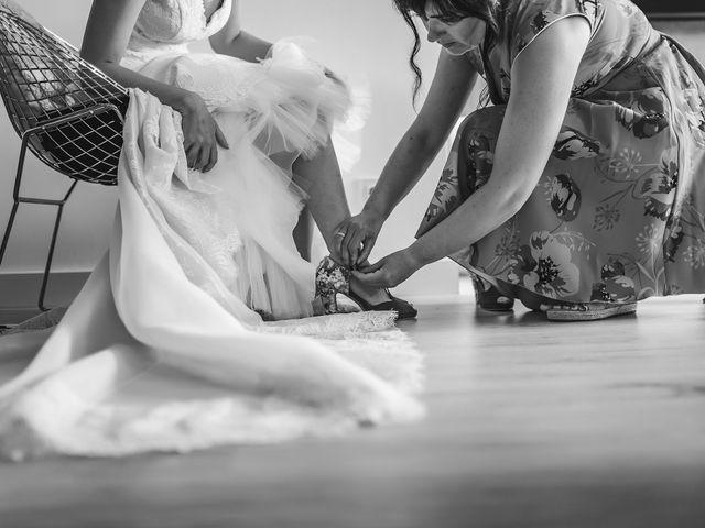 La boda de José y María en San Juan De Alicante, Alicante 64