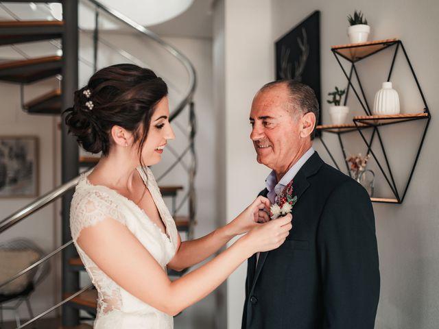 La boda de José y María en San Juan De Alicante, Alicante 77