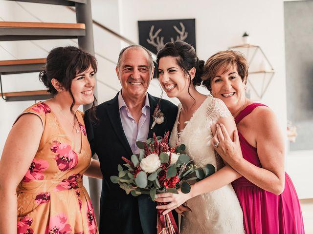 La boda de José y María en San Juan De Alicante, Alicante 80