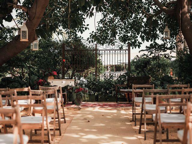 La boda de José y María en San Juan De Alicante, Alicante 85