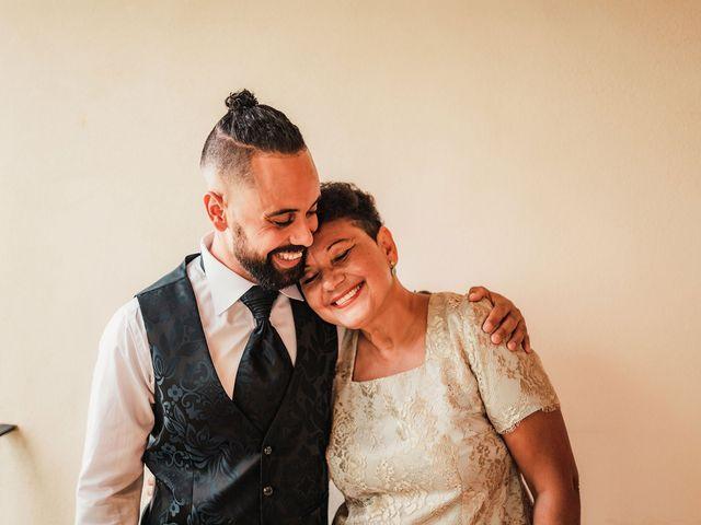 La boda de José y María en San Juan De Alicante, Alicante 89