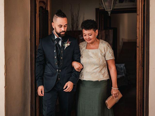 La boda de José y María en San Juan De Alicante, Alicante 91