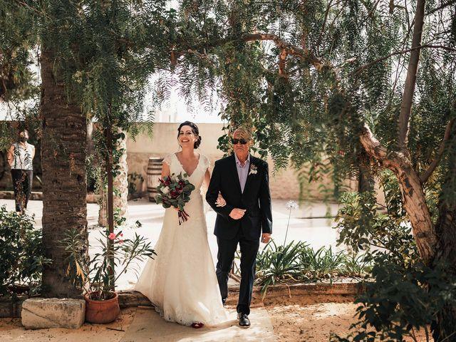 La boda de José y María en San Juan De Alicante, Alicante 99