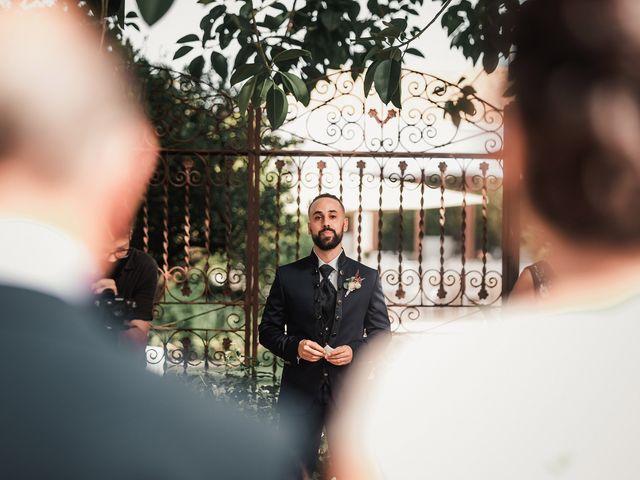 La boda de José y María en San Juan De Alicante, Alicante 102