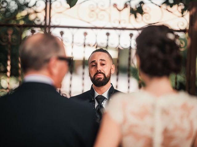 La boda de José y María en San Juan De Alicante, Alicante 105