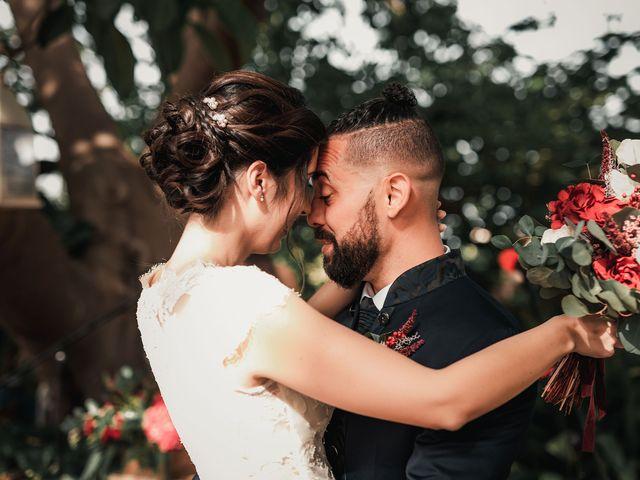 La boda de José y María en San Juan De Alicante, Alicante 106