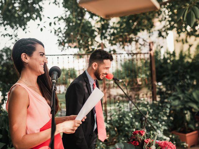 La boda de José y María en San Juan De Alicante, Alicante 108