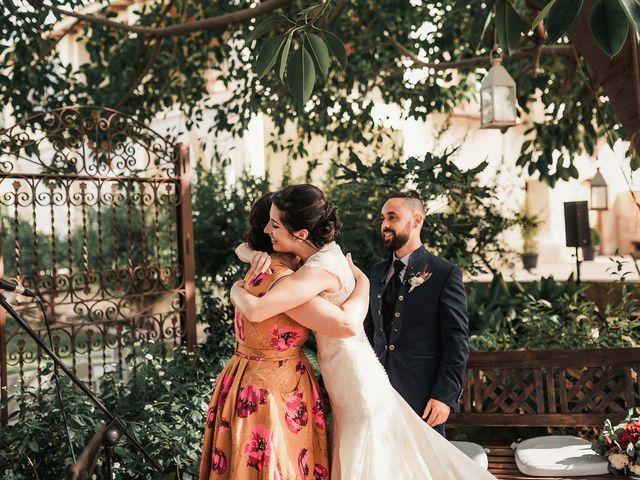 La boda de José y María en San Juan De Alicante, Alicante 114
