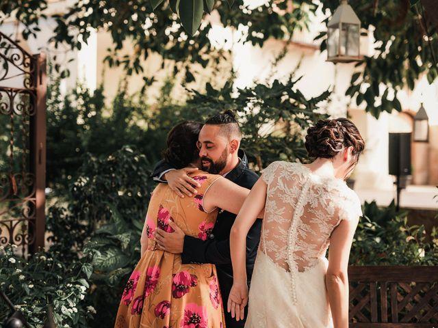 La boda de José y María en San Juan De Alicante, Alicante 115