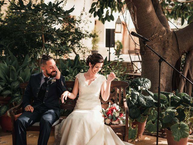 La boda de José y María en San Juan De Alicante, Alicante 116