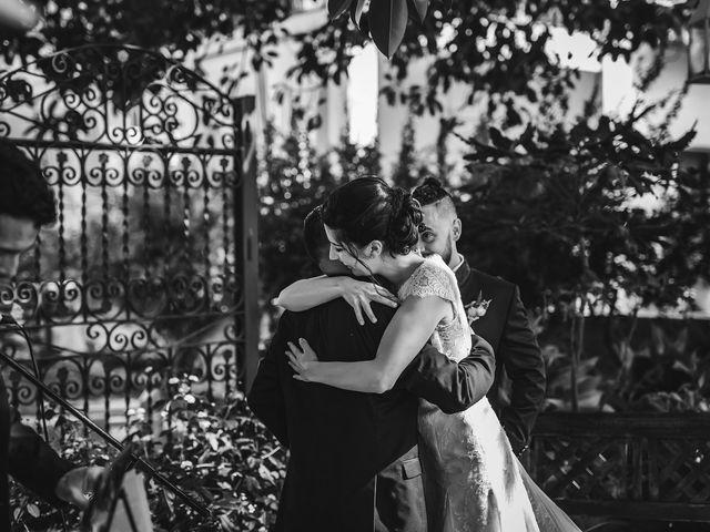 La boda de José y María en San Juan De Alicante, Alicante 120