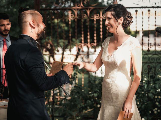 La boda de José y María en San Juan De Alicante, Alicante 122