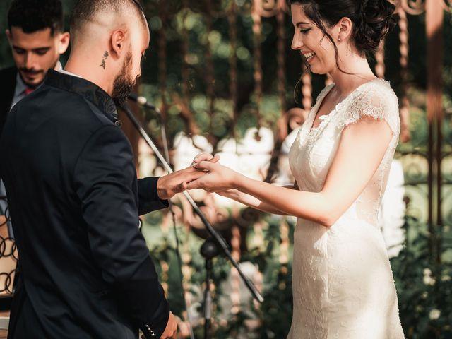 La boda de José y María en San Juan De Alicante, Alicante 124