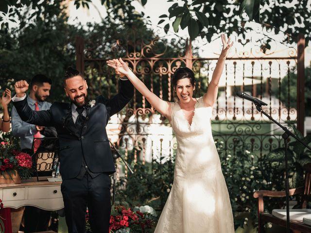 La boda de José y María en San Juan De Alicante, Alicante 128