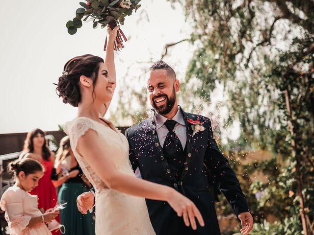 La boda de José y María en San Juan De Alicante, Alicante 137
