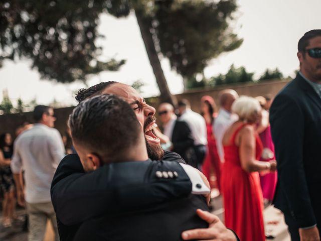 La boda de José y María en San Juan De Alicante, Alicante 138